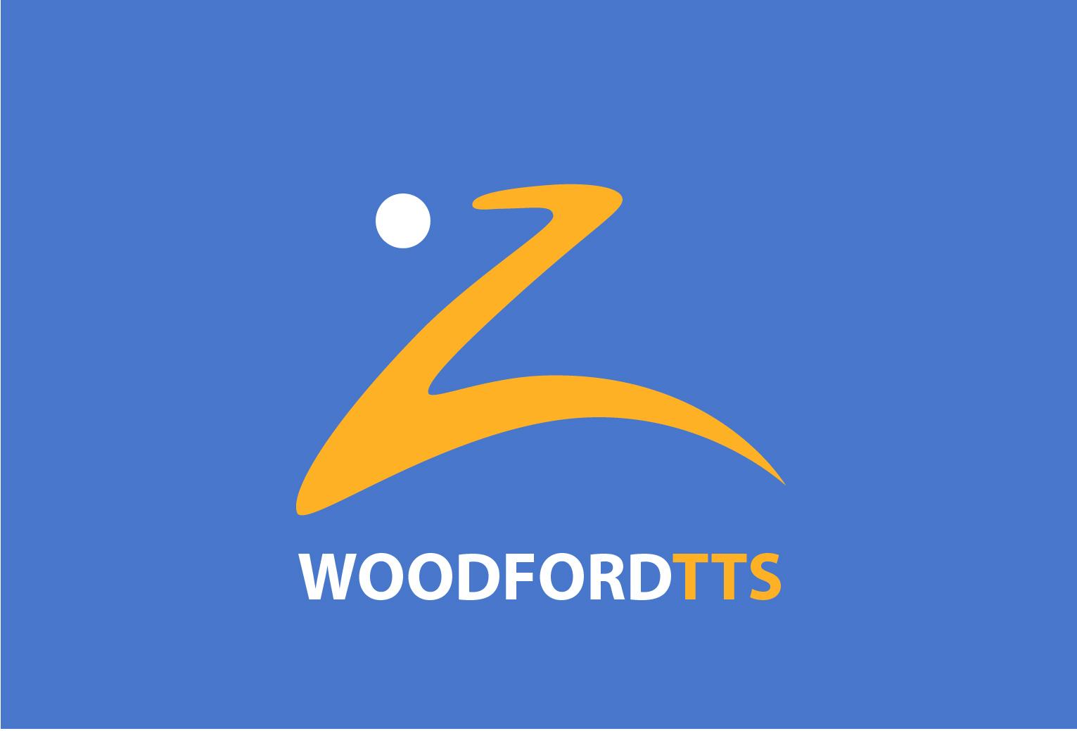Woodford TTS logo
